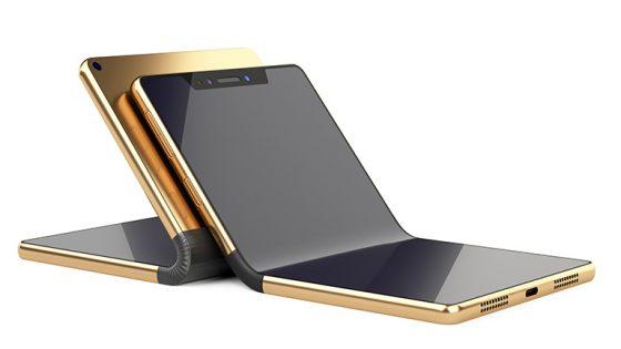 Foldable Smartphones: Das können die faltbaren Handys