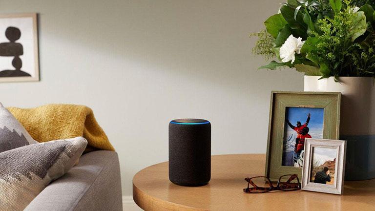 Amazon Echo 2. Generation zurücksetzen