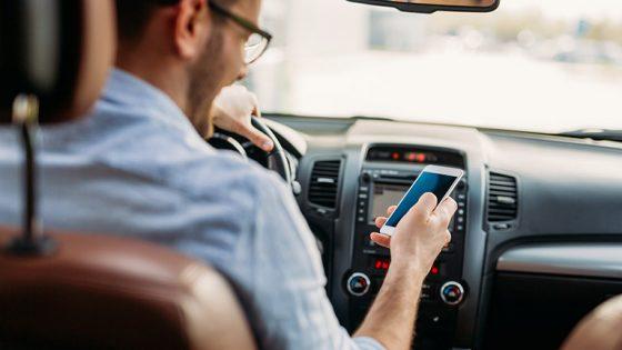 CarPlay: Mit Apple sicher unterwegs