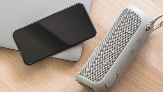 Mehrere Bluetooth-Lautsprecher gleichzeitig verwenden mit Smartphone