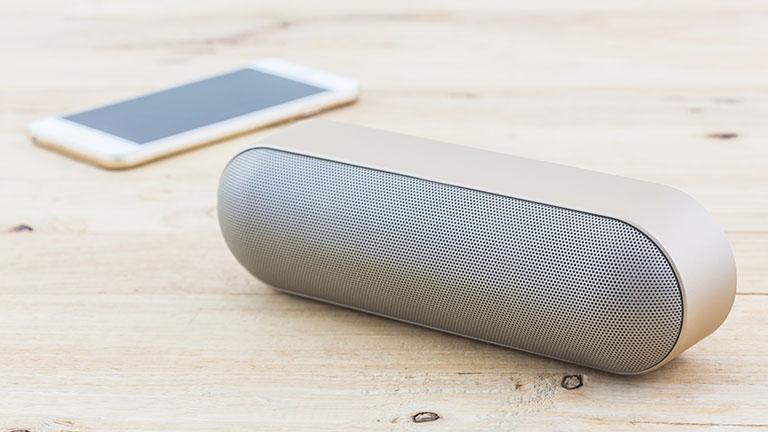 Mehrere Bluetooth-Lautsprecher mit Apple AirPlay ansteuern