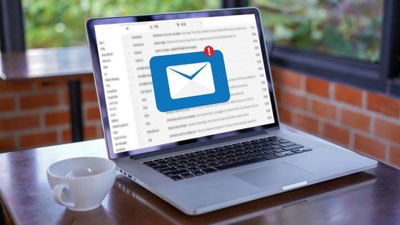 Outlook-Backup: E-Mails sichern