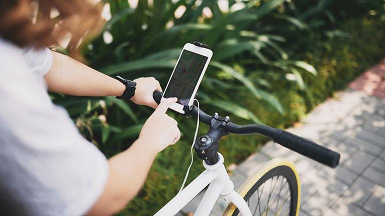 Smartes Fahrrad: Mit diesen Gadgets zum intelligenten Rad