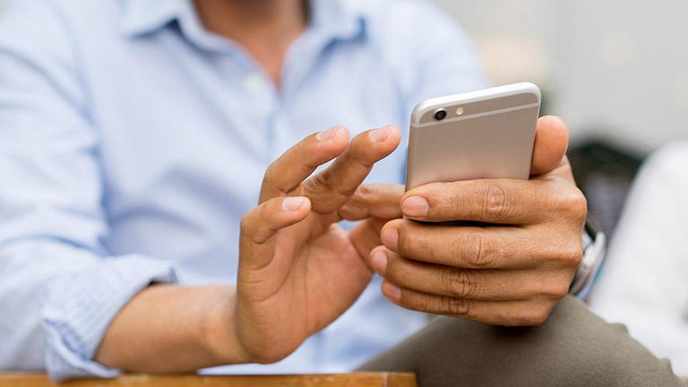 Smartphone als Thermometer verwenden und Temperatur ablesen