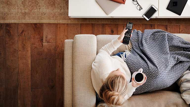 Fire TV und Fire-TV-Stick mit Alexa verbinden