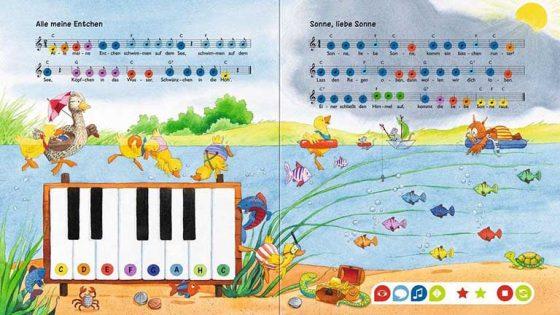 9 technische Ostergeschenke für Kinder Tiptoi-Buch und andere Ideen fürs Osternest 3