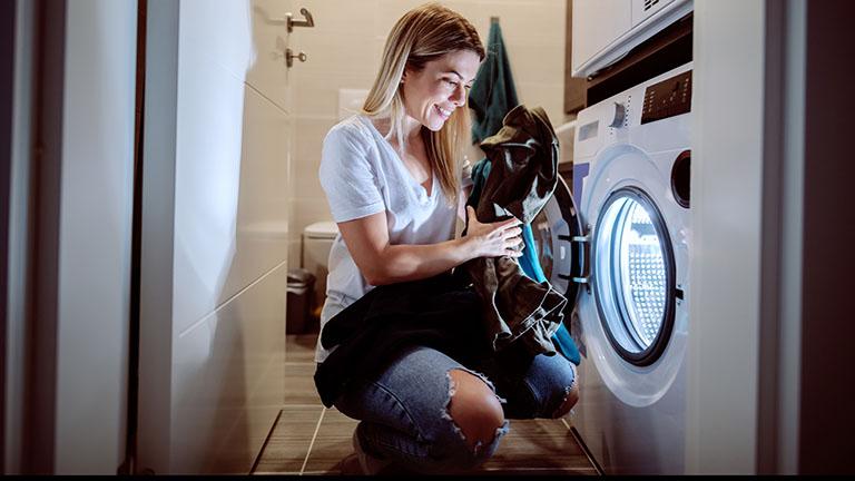 Smart Clothes: Waschen und Schweiß können Technik schädigen