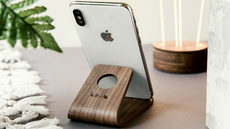iPhone-Ständer