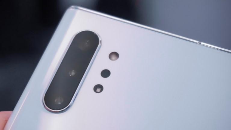 Samsung Galaxy Note 20: Render-Pics bringen First Look