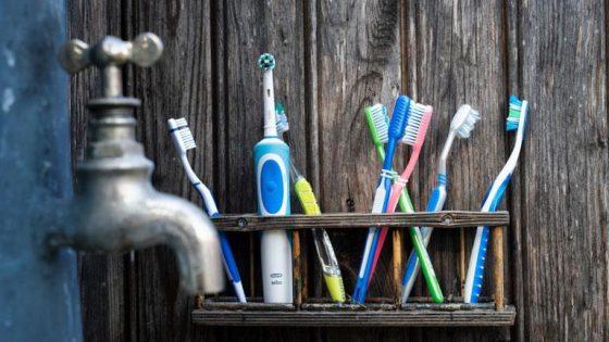 Elektrische Zahnbürste für Kinder: Ab wann und welches Modell?