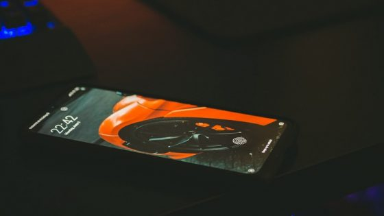 Redmi K40 Display