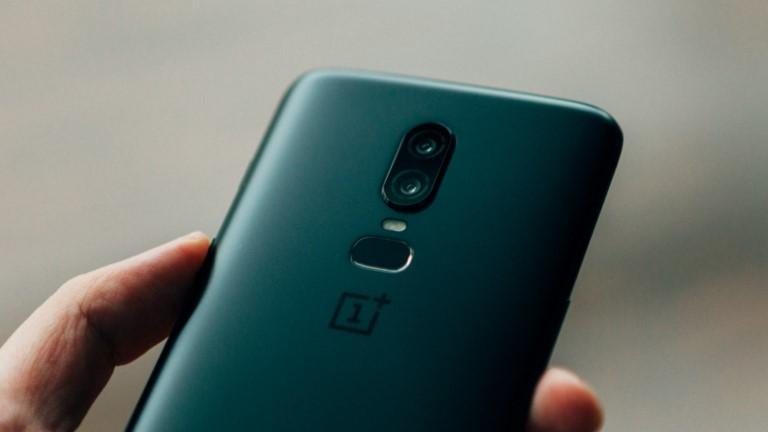 Specs zum neuen OnePlus Smartphone geleakt