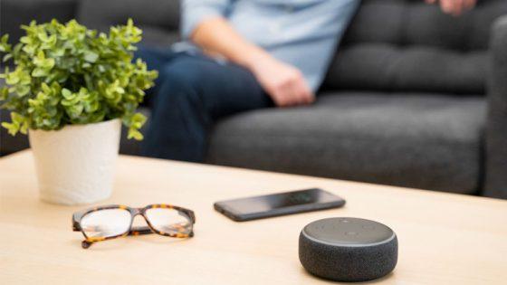 Alexa für Senioren: So wird der Alltag leichter