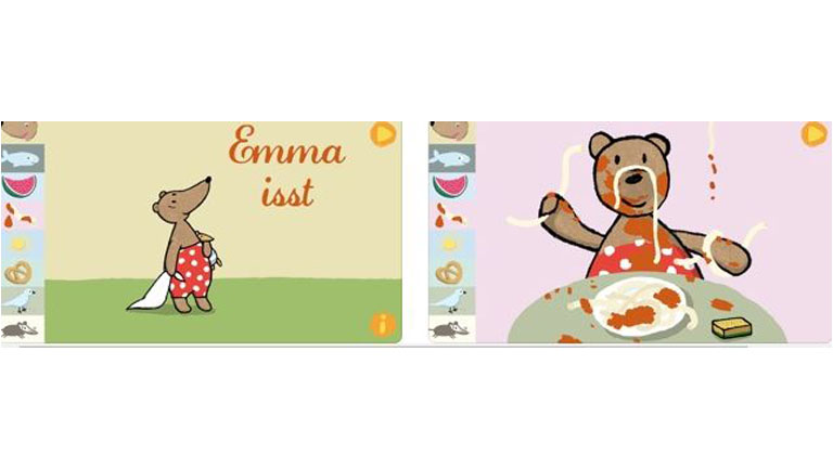 Emma App Store