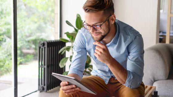 Tablet schneller machen: Tipps und Tricks