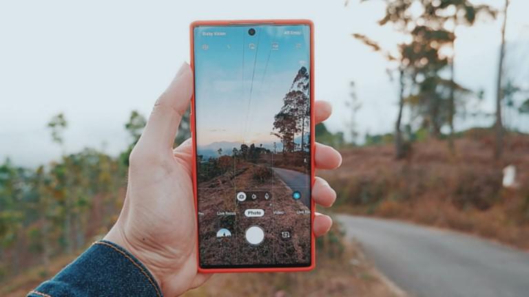 Samsung Galaxy Note20: Kommt es mit 60-Hz-Display?