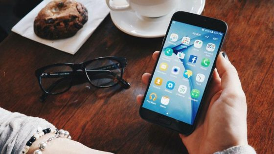 Android-Benachrichtigungs-LED: Farbe mit App ändern und mehr