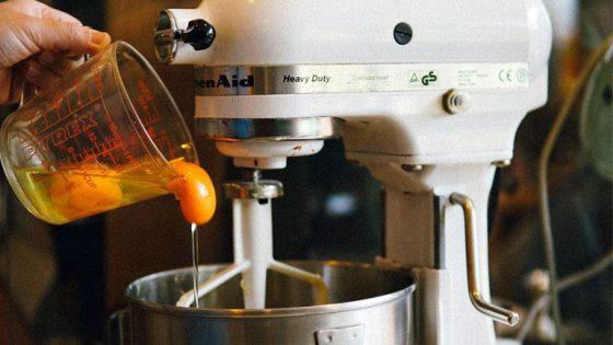 Zubehör für die KitchenAid: So erweiterst du deine Küchenmaschine