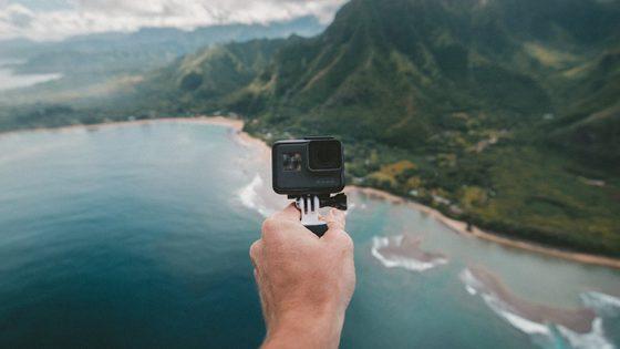GoPro-Zubehör für Fahrrad, Schwimmen und mehr: Nützliche Accessoires machen die Action-Kamera noch vielseitiger