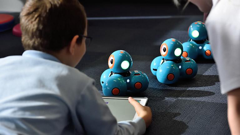 Schutzklassen und IP-Schutzarten: Spielzeug muss besonders gut gesichert sein