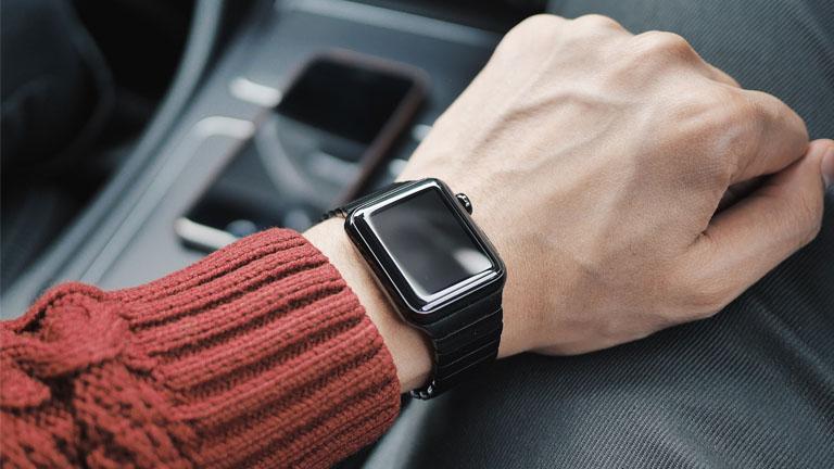 Apple-Watch-EKG: Schnell einrichten und kinderleicht nutzen
