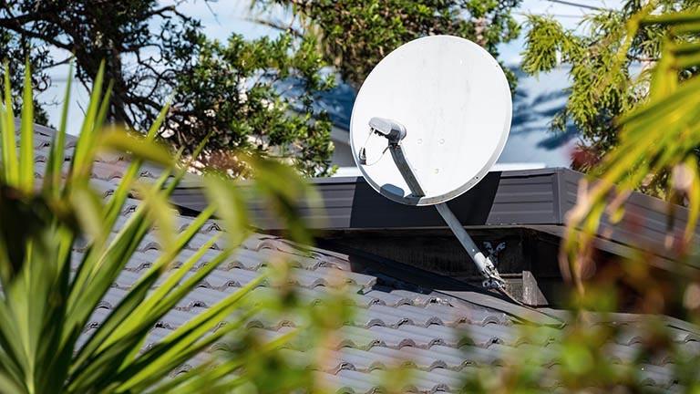 Satellitenschüssel Größe Lnb Ausrichtung Und Mehr Otto