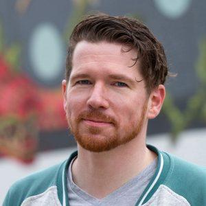 Portrait des Autoren Alexander Kraft