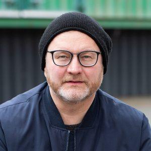 Portrait des Autoren Arne Schätzle