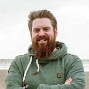 Portrait des Autoren Pascal Wuttke