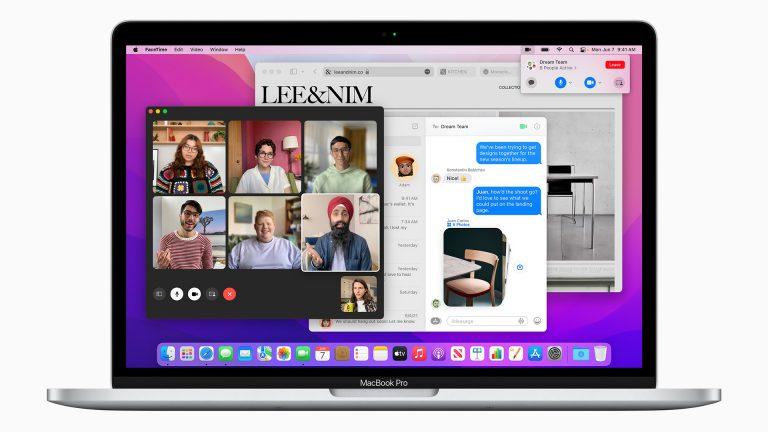 macOS Monterey: Version 12 des Betriebssystems im Überblick